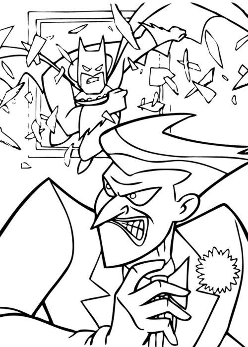 batman and joker coloring pages joker game coloring pages hellokidscom pages batman coloring and joker