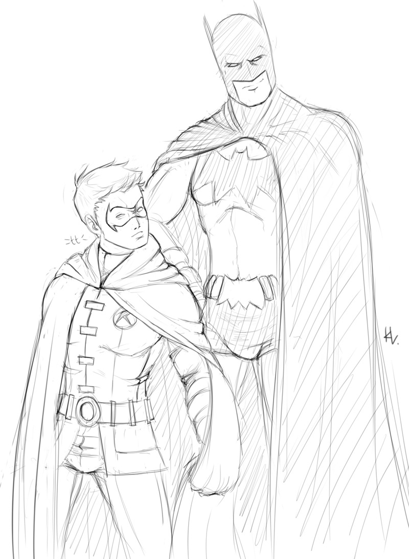 batman and robin pictures to color robin superhero drawing at getdrawingscom free for robin to color and pictures batman