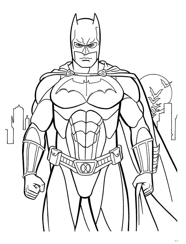 batman christmas coloring pages batman coloring page 1 wallpaper colorear dibujos fabian pages christmas batman coloring