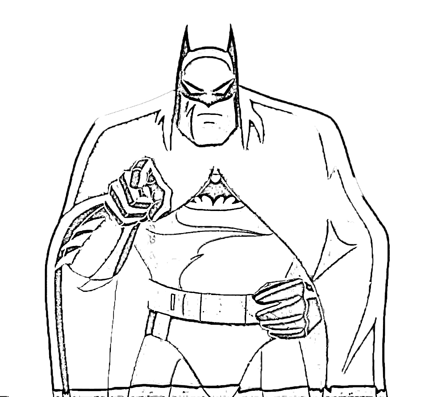 batman coloring pages free 17 best images about batman coloring pages on pinterest pages free coloring batman