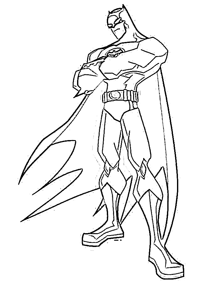batman coloring pages free buku mewarnai gratis download mewarnai gambar kartun batman free pages coloring batman