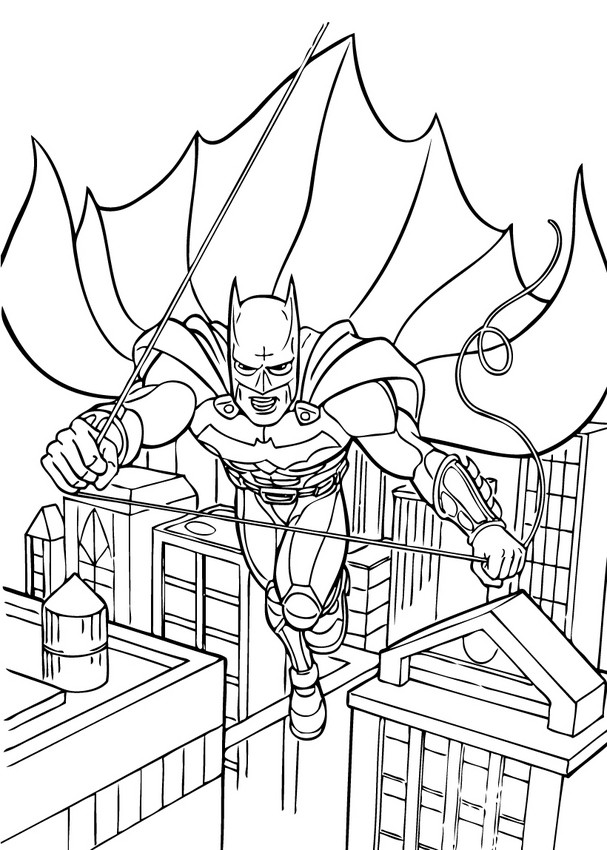 batman coloring pages free printable batman coloring pages coloring home free batman pages coloring
