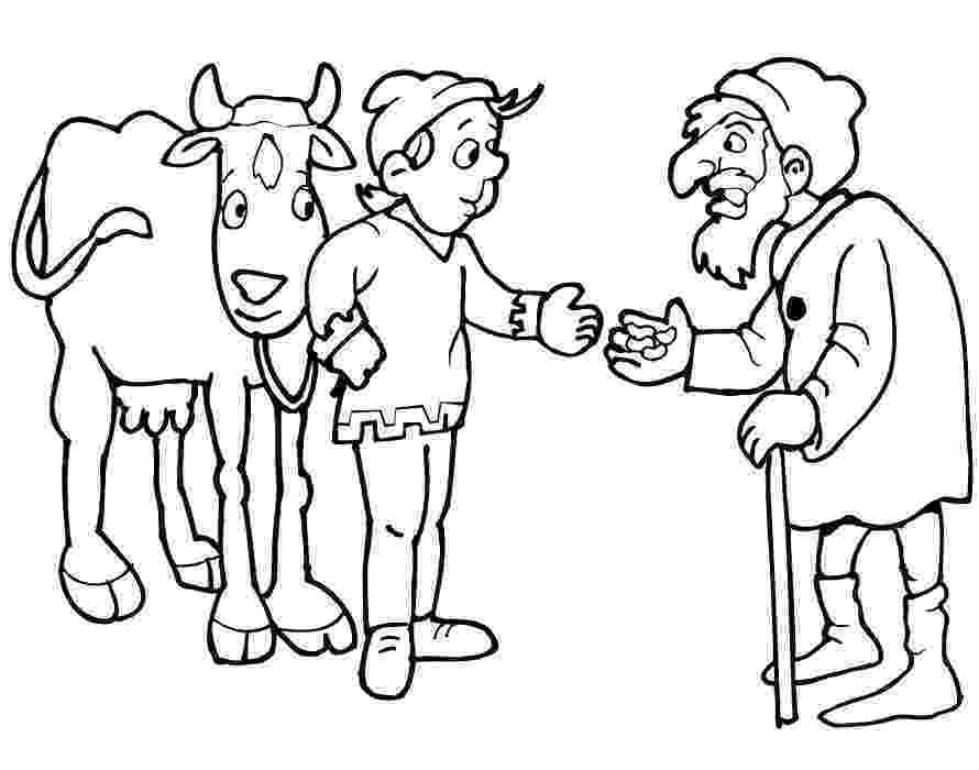 beanstalk coloring page jack and the beanstalk coloring pages coloring home page coloring beanstalk