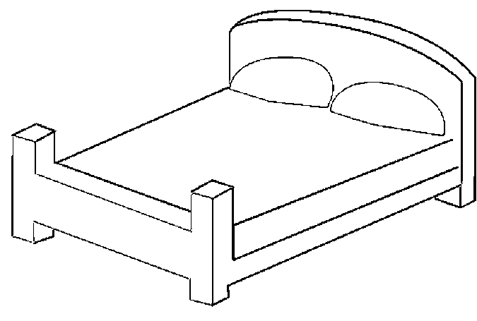 bed coloring pages bed coloring download bed coloring for free 2019 coloring bed pages