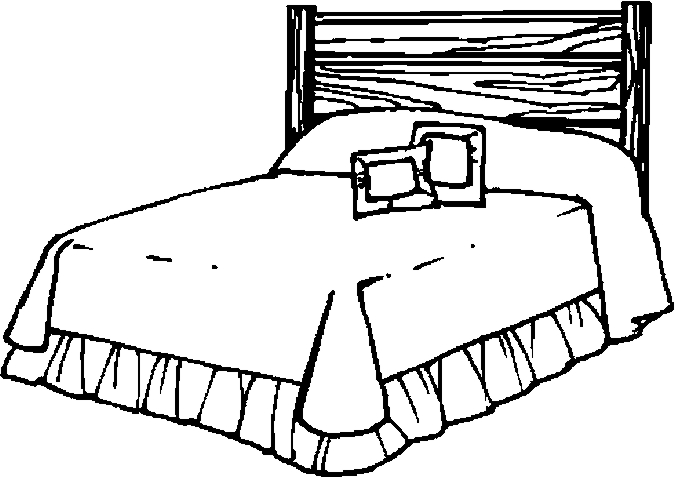 bed coloring pages bed coloring pages to download and print for free bed pages coloring