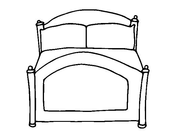 bed coloring pages your health kids environment kids health national coloring pages bed