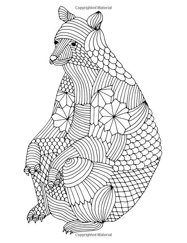 best animal colouring books 17 best images about coloring books on pinterest gel books animal best colouring