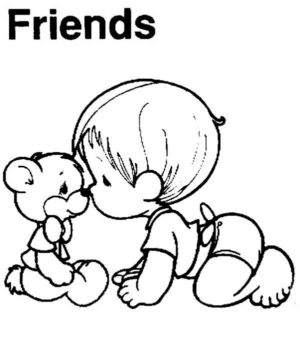 best friend coloring pictures best friend coloring pages to download and print for free best pictures coloring friend