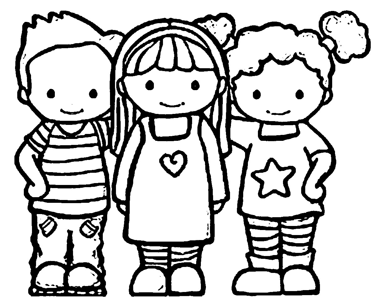 best friend coloring pictures best friend coloring pages to download and print for free friend pictures coloring best