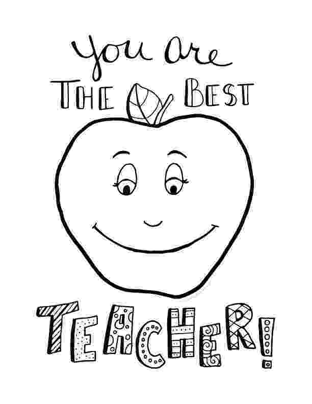 best teacher ever coloring pages teacher coloring pages best coloring pages for kids teacher coloring ever pages best