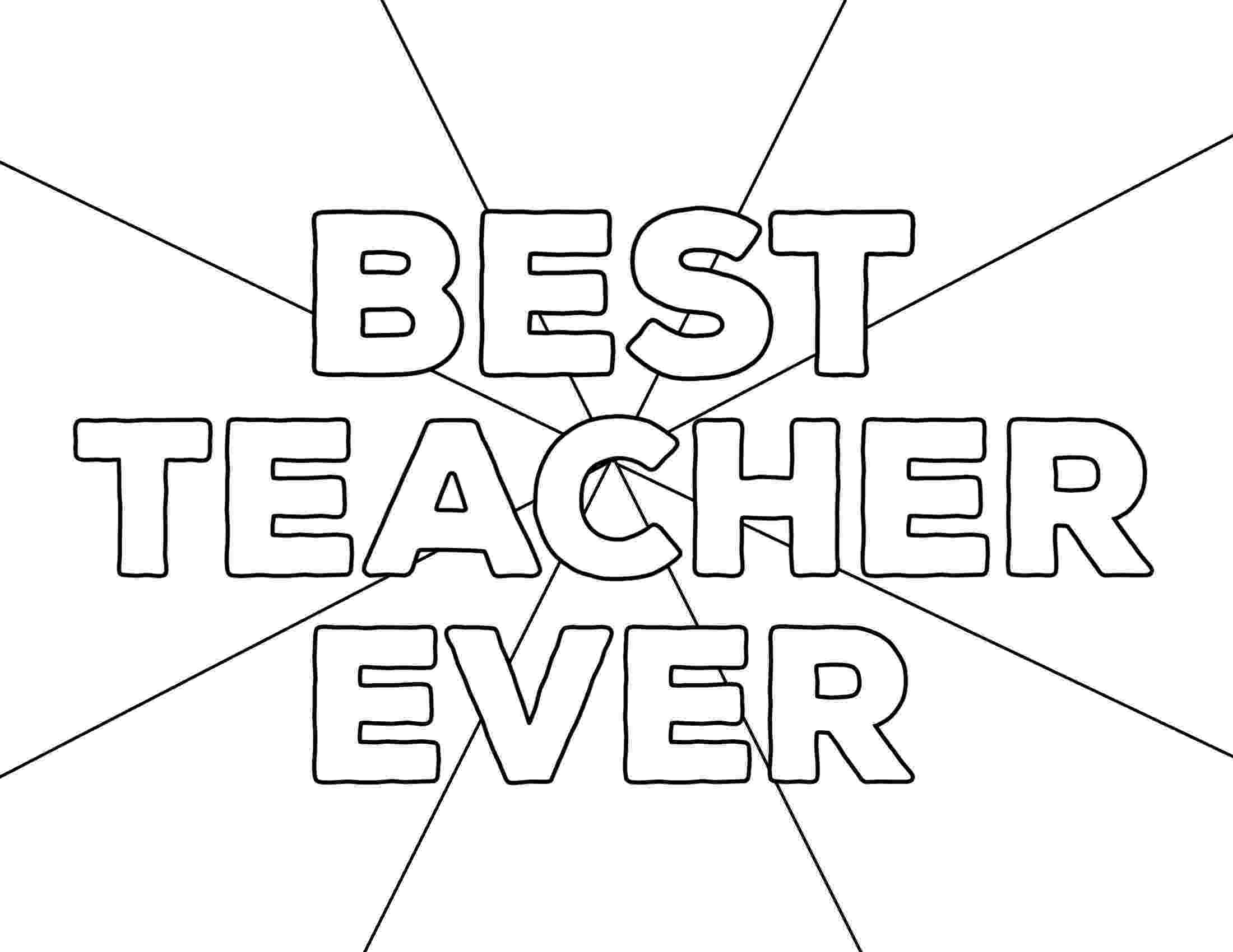 best teacher ever coloring pages worlds best teacher diploma ever teacher best coloring pages