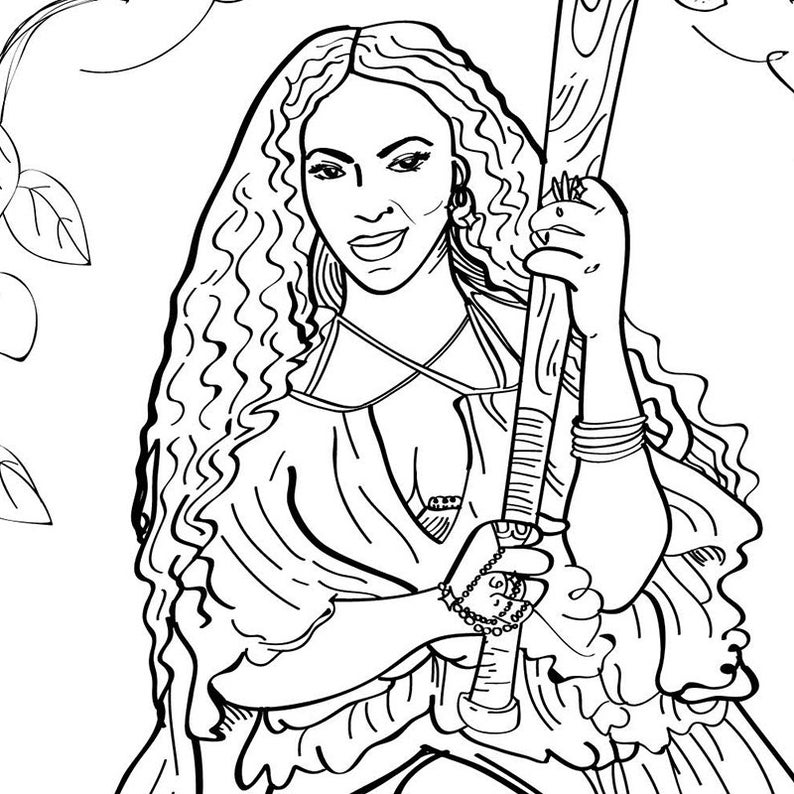 beyonce coloring book beyoncé i am sasha fierce coloring page coloringcrewcom coloring beyonce book