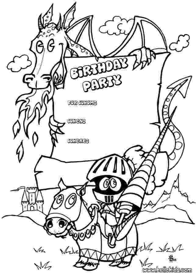 birthday party coloring page cooking birthday cake for birthday party coloring pages page birthday party coloring