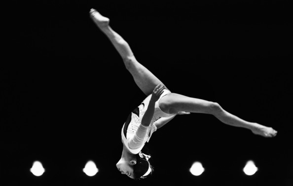 black and white gymnastics pictures gymnastics silhouette images stock photos vectors shutterstock white gymnastics pictures black and