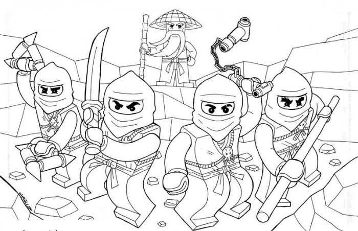 black ninjago coloring pages lego ninjago lloyd zx coloring page free printable pages coloring ninjago black