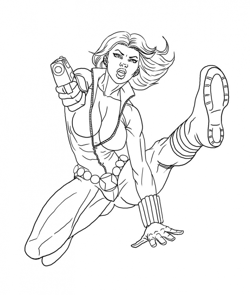 black widow coloring page black widow coloring pages black widow page coloring