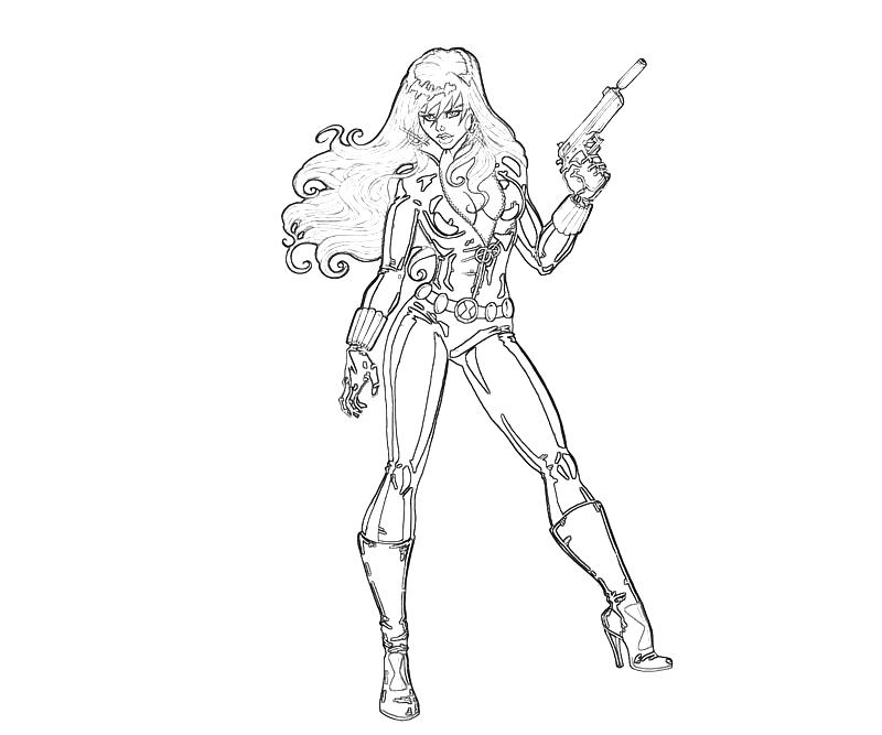 black widow coloring page marvel superhero black widow coloring pages free widow coloring page black