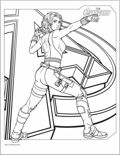 black widow coloring page x men black widow character yumiko fujiwara coloring page black widow