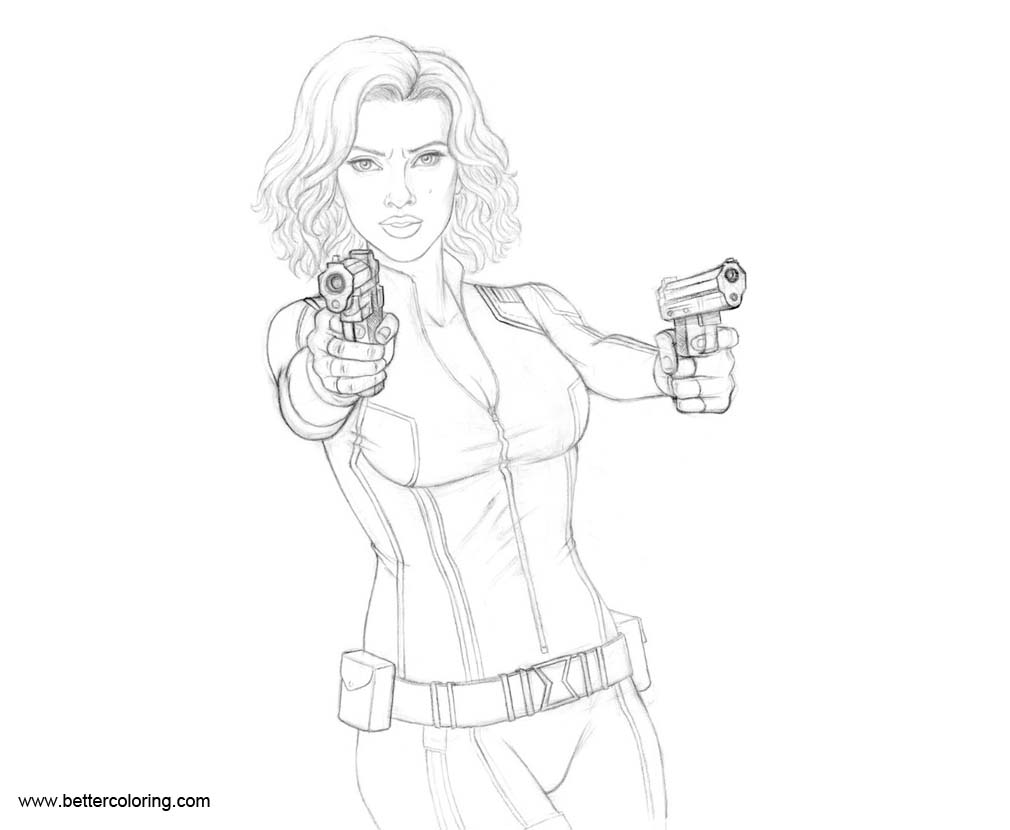 black widow coloring page x men wolverine coloring page superhero patterns coloring black page widow