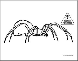 black widow spider coloring page free printable spider coloring pages for kids black widow widow coloring page black spider