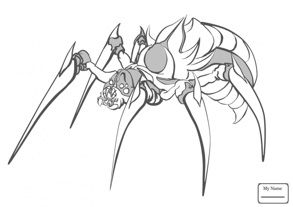 black widow spider coloring pages black widow spider coloring pages black coloring widow pages spider