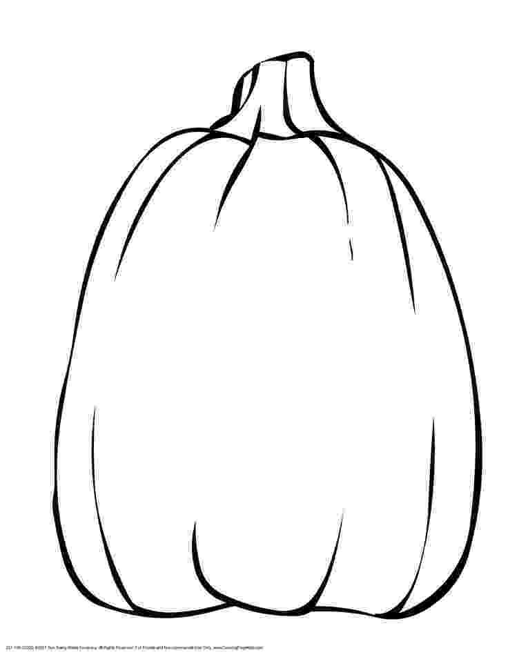 blank pumpkin template pumpkin pattern coloring page printable free large template pumpkin blank