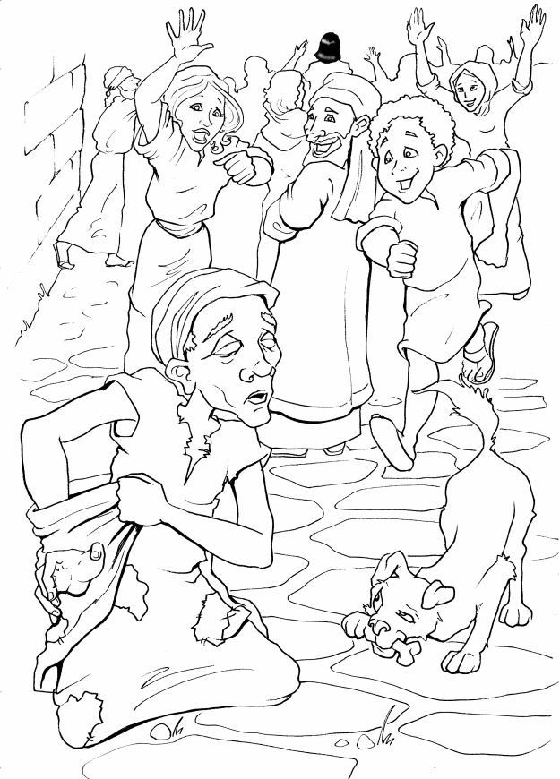 blind bartimaeus coloring page jesus heals blind bartimaeus coloring page coloring pages bartimaeus page blind coloring