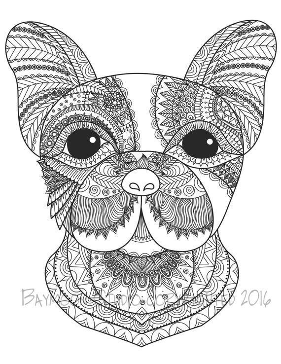 boston terrier coloring page boston terrier coloring page printable coloring by page terrier coloring boston