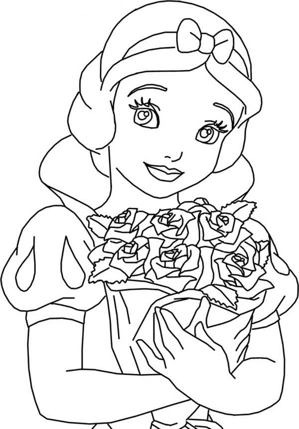 bouquet of roses coloring pages wedding bouquet coloring pages coloring home of bouquet pages roses coloring