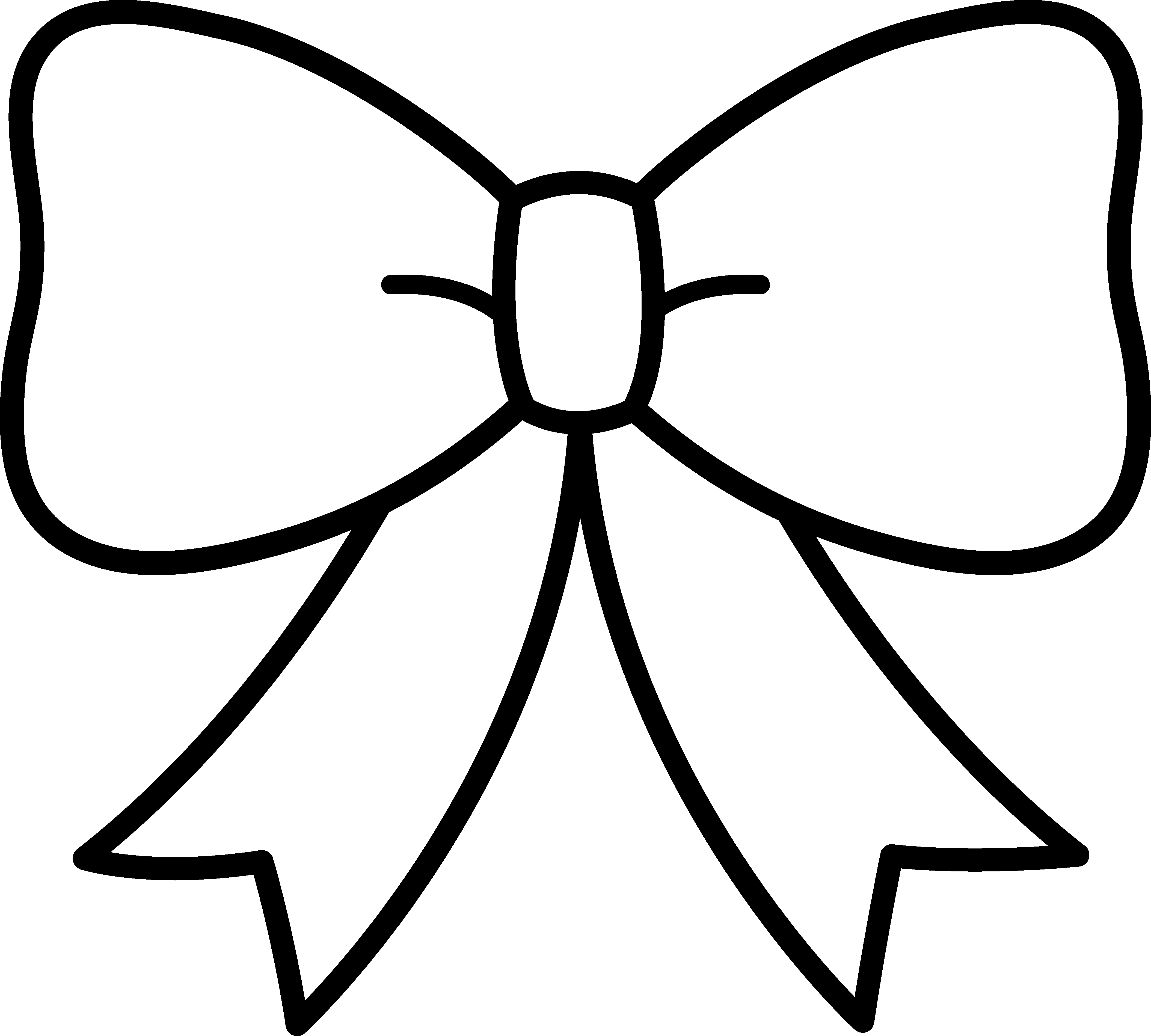 bow coloring page cheerleading bow coloring pages coloring bow page