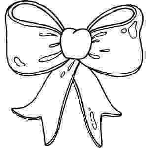bow coloring page stunt clipart cheer bow jojo bow colouring pages page coloring bow