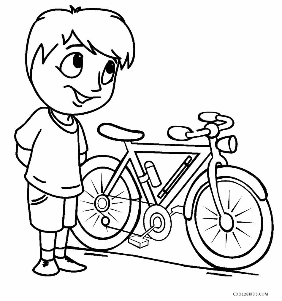 boy coloring page free printable boy coloring pages for kids cool2bkids boy coloring page