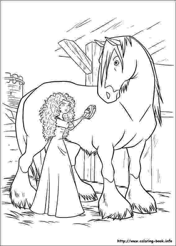 brave coloring pages for kids beautiful brave cartoon character disney pixar pictures for kids brave coloring pages