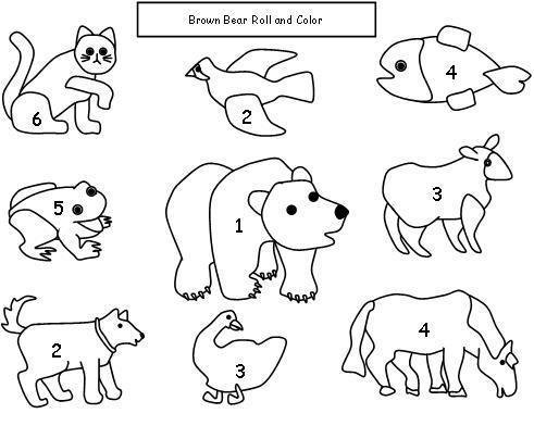 brown bear coloring pages printable brown bear red bird coloring page sketch coloring page brown bear printable pages coloring