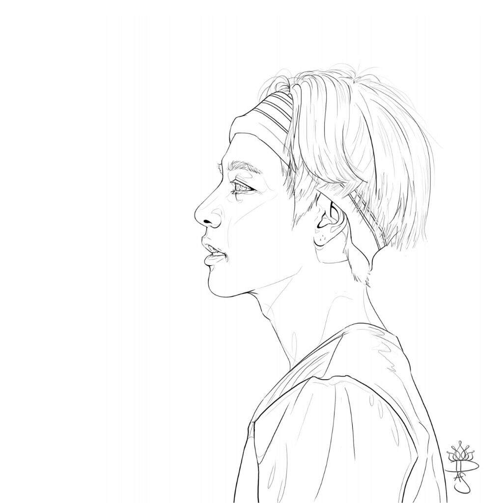 bts coloring page bts pages coloring pages bts coloring page
