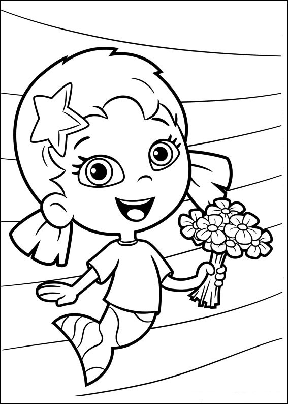 bubble guppies coloring pages bubble guppies coloring pages best coloring pages for kids bubble pages coloring guppies