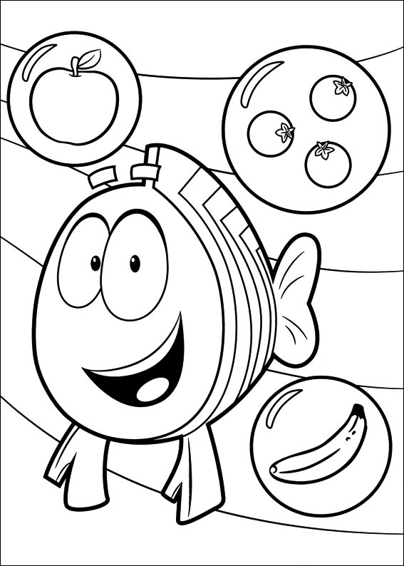 bubble guppies coloring pages bubble guppies coloring pages coloring pages bubble pages guppies coloring