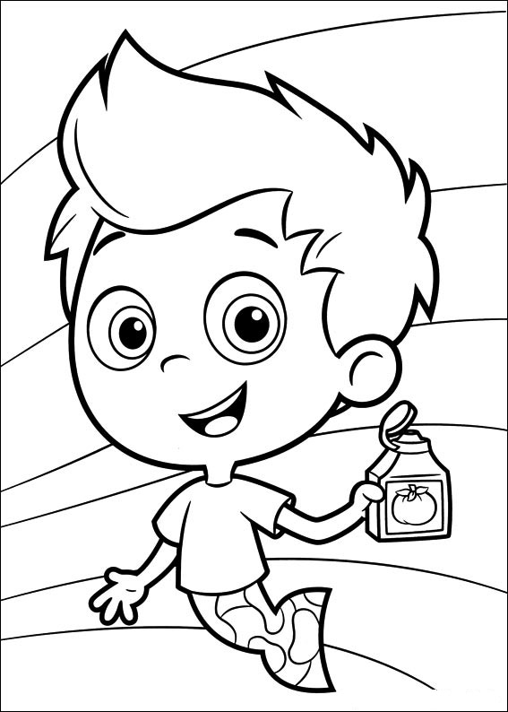 bubble guppies coloring pages bubble guppies coloring pages coloring pages coloring bubble pages guppies