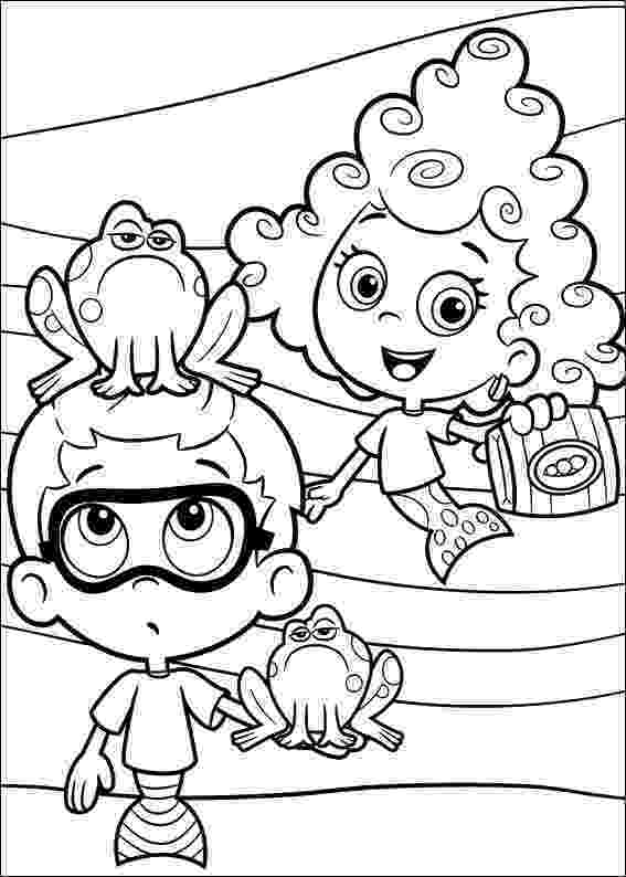 bubble guppies molly coloring pages drawing of molly from the bubble guppies coloring page pages guppies molly bubble coloring