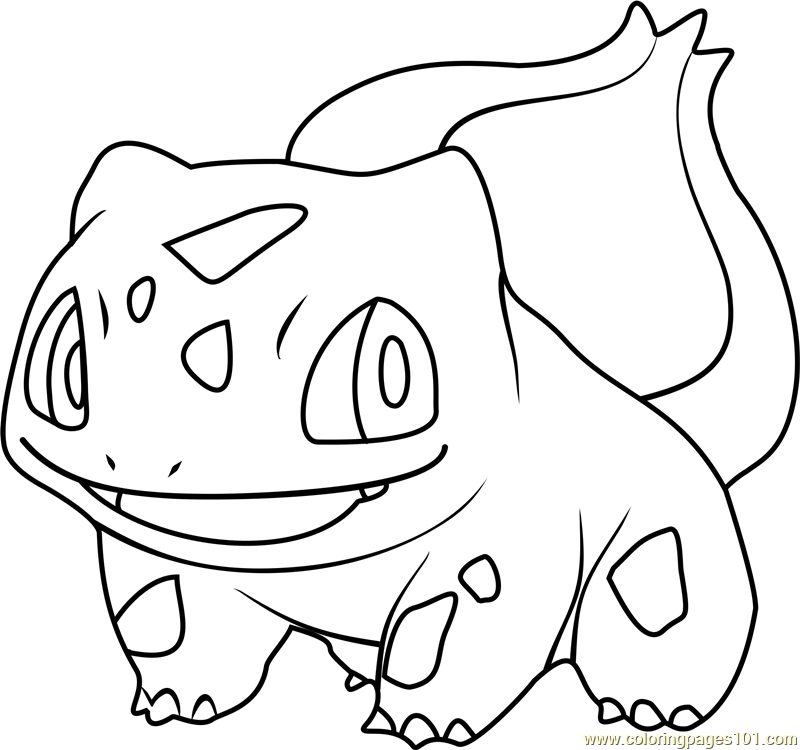 bulbasaur coloring page how to draw chibi bulbasaur bulbasaur step by step coloring bulbasaur page
