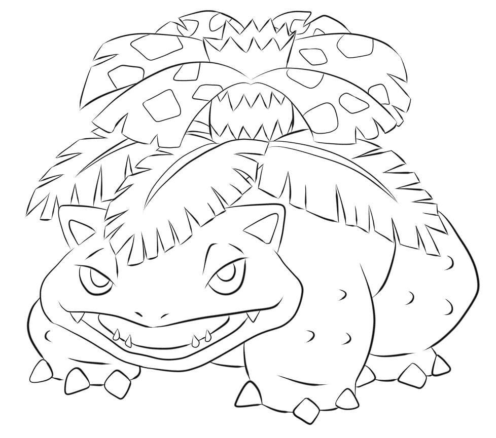 bulbasaur coloring page pokemon advanced coloring pages color pokemon coloring coloring bulbasaur page