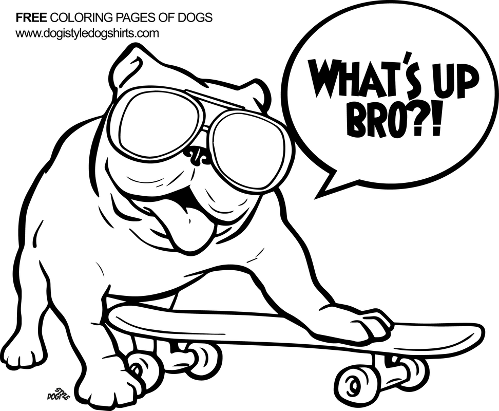 bulldog coloring pages bulldog coloring page bulldog pages coloring