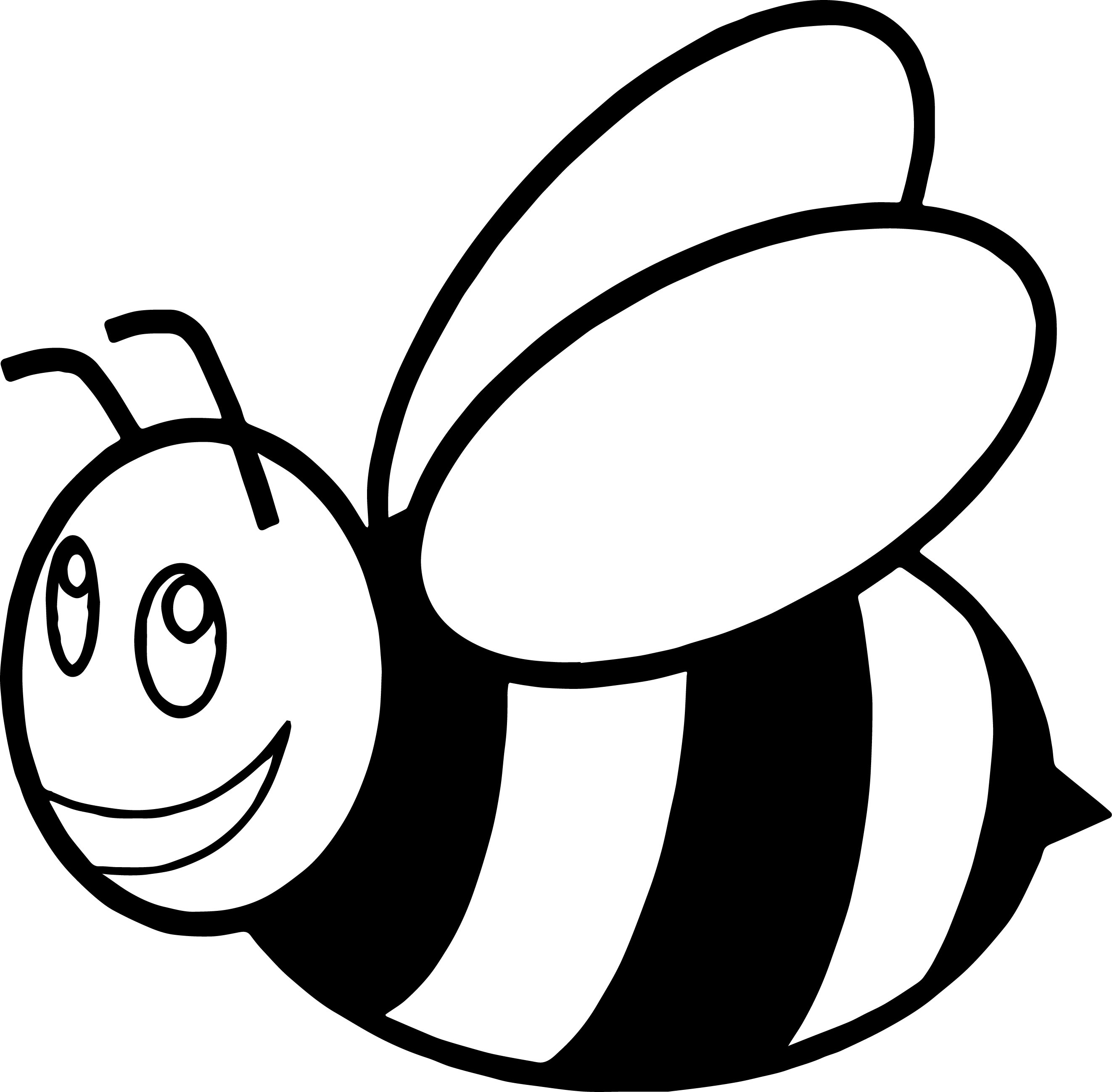 bumble bee coloring sheets free printable bumble bee coloring pages for kids coloring bee bumble sheets