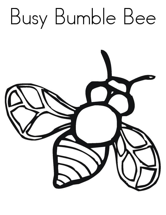 bumble bee coloring sheets printable bumble bee coloring pages for kids cool2bkids bumble bee sheets coloring
