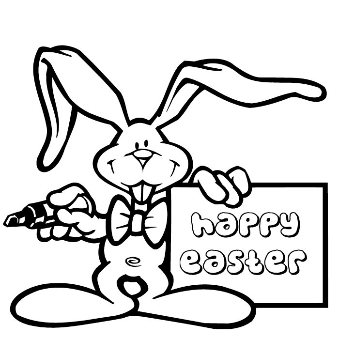 bunny pictures to print easter bunny coloring pages 360coloringpages bunny to pictures print