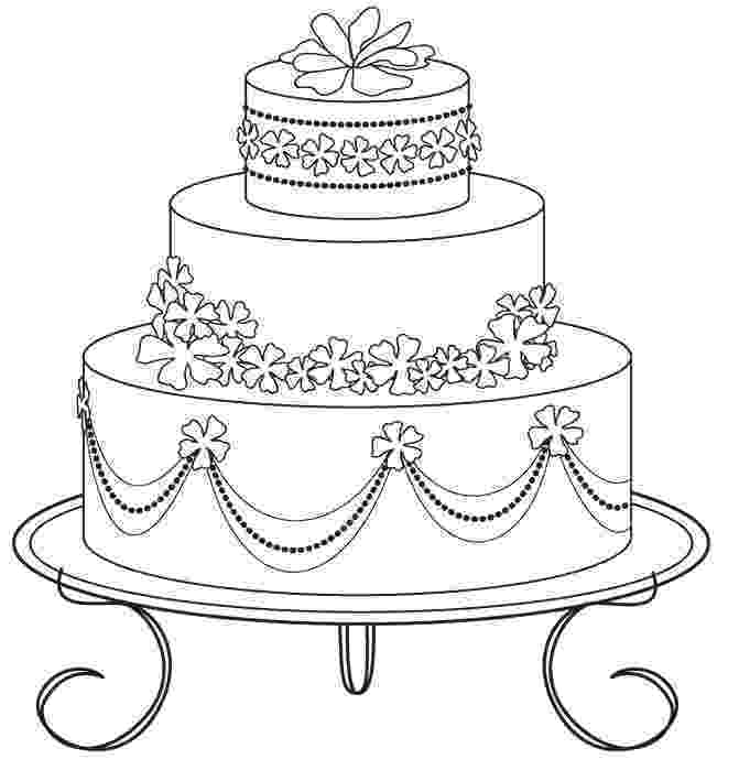 cake coloring pages to print birthday candle coloring page at getcoloringscom free to print coloring pages cake