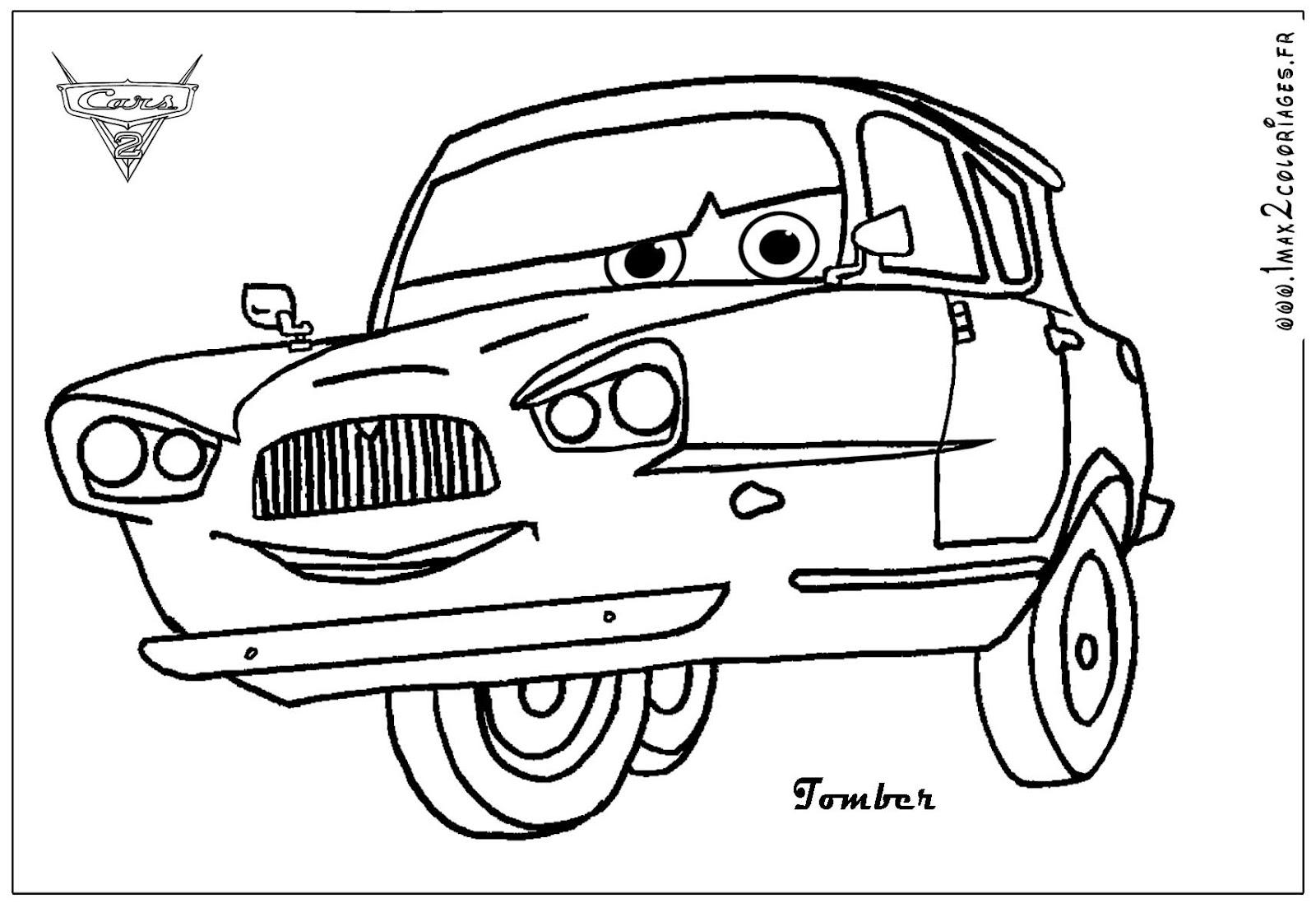 cars 2 pictures to print desenho de carros para colorir imagens para colorir 2 pictures print cars to