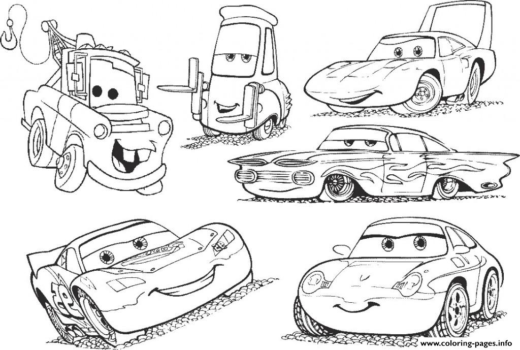 cars 2 pictures to print disney cars 2 lightning mcqueen movie coloring pages printable 2 cars pictures to print