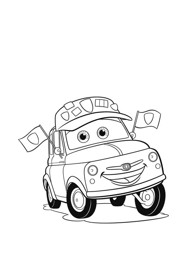 cars colouring page cars coloring pages cars page colouring 1 1