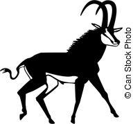 cartoon antelope cartoon antelope coloring pages for kids antelope cartoon 1 1